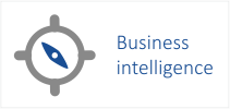 e8d: business intelligence